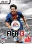 FIFA 13 Ultimate Edition