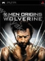 X-Men Origins: Wolverine (PSP)