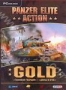Panzer Elite Action. Gold (Танковая гвардия. Дюны в огне) (DVD)