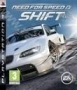 Need for Speed: Shift (Platinum Sony PS3)
