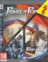 Сет: Assassin's Creed • Prince of Persia (PS3)