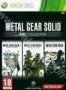 Metal Gear Solid HD Collection (X-BOX 360)