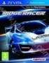 Ridge Racer (PS Vita)