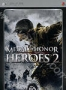 Medal of Honor Heroes 2 (PSP)