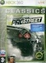 Need for Speed: PRO Street (Classics XBOX 360)